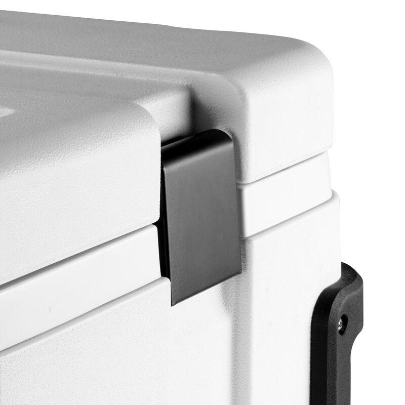 Igloo Leeward 124-Quart Cooler, White image number 3