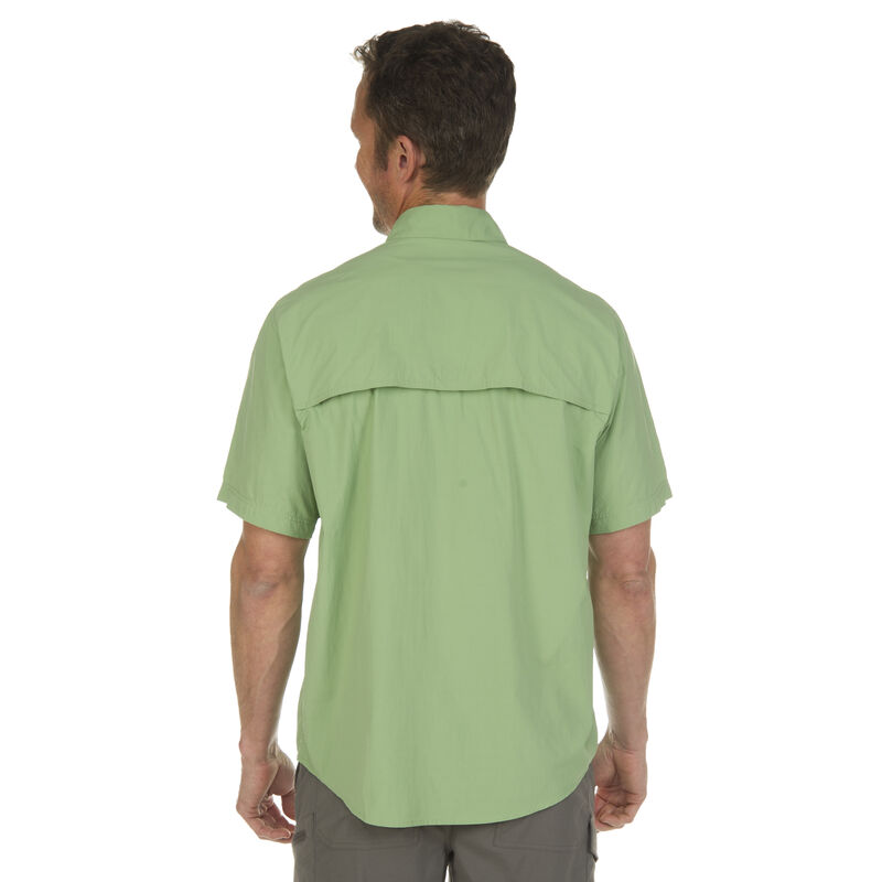 Nepallo Men's Trophy Quick-Dry Short-Sleeve Shirt image number 5