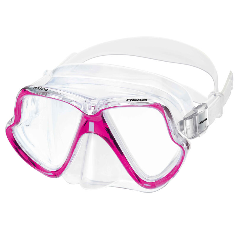 Head Wahoo Snorkeling Mask image number 1
