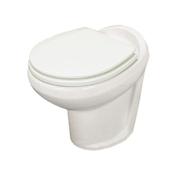 Thetford EasyFit Eco 12V High Profile Permanent Marine Toilet