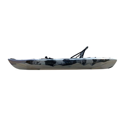 Erehwon Itasca Shadow 10' Kayak with Paddle