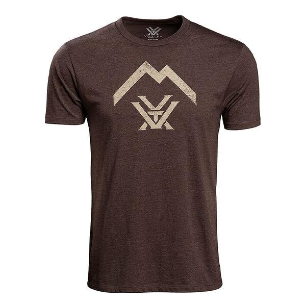 Vortex Men's Thin Air Logo T-Shirt