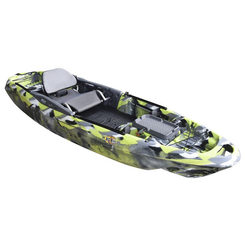 3 Waters Big Fish 105 Fishing Kayak image number 13