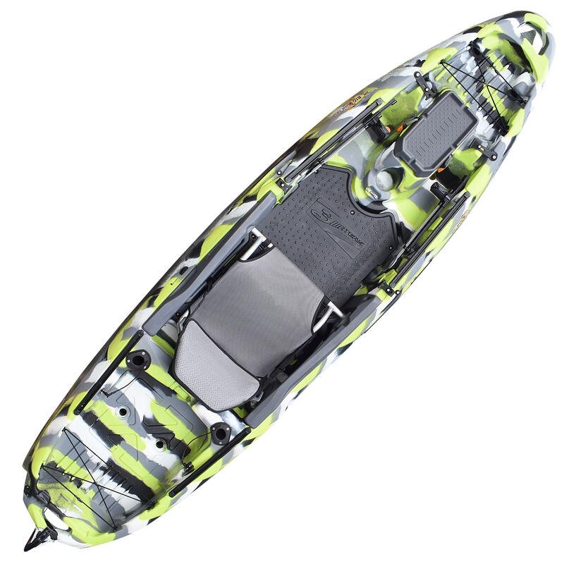 3 Waters Big Fish 105 Fishing Kayak image number 6