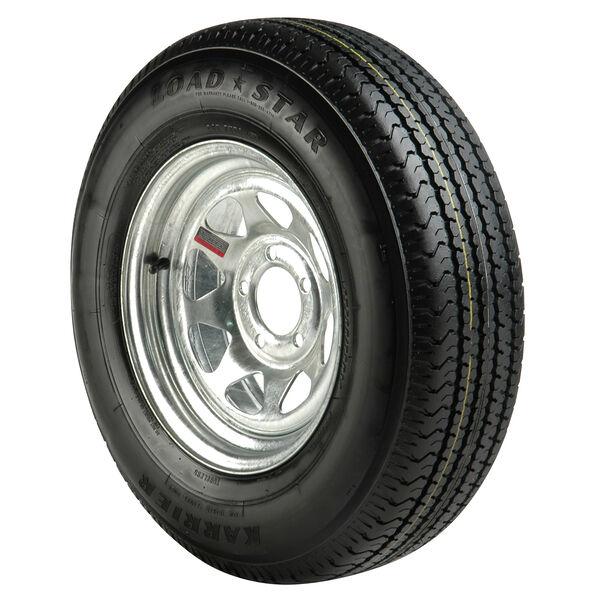 ST175/80R x 13C Radial Trailer Tire