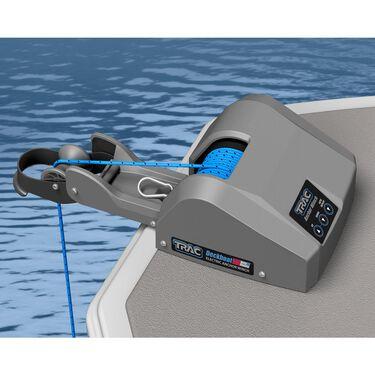 TRAC Gen 3 Deckboat 40 Auto-Deploy Anchor Winch