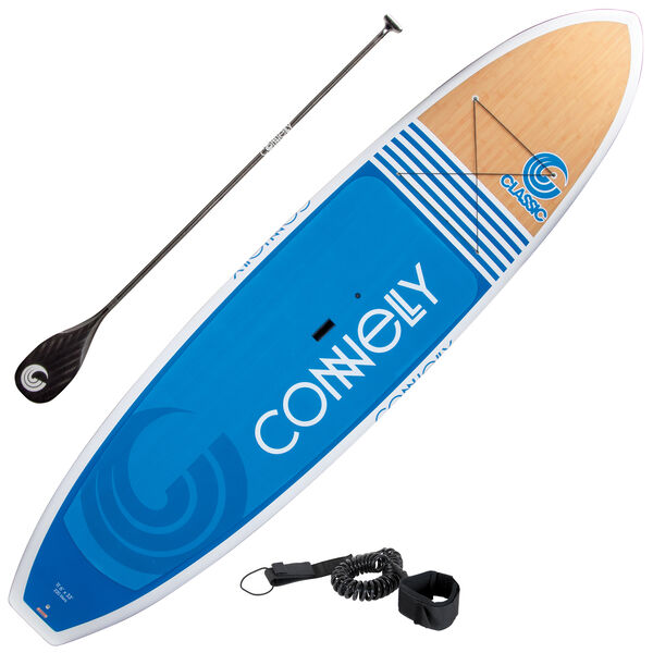 """Connelly Men's Classic 11'6"""" Stand-Up Paddleboard With Paddle"""