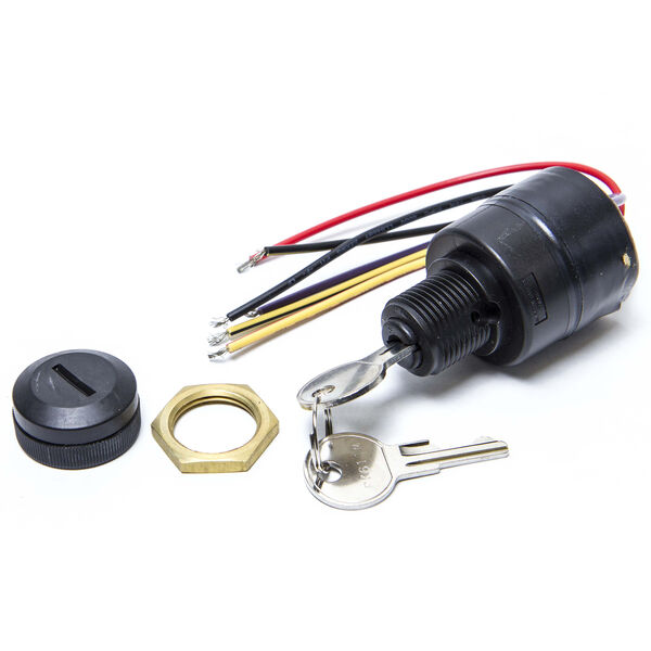 Sierra Switch And Ignition Sierra Part #MP41090