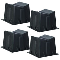 Pontoon Caddy, Set of 4