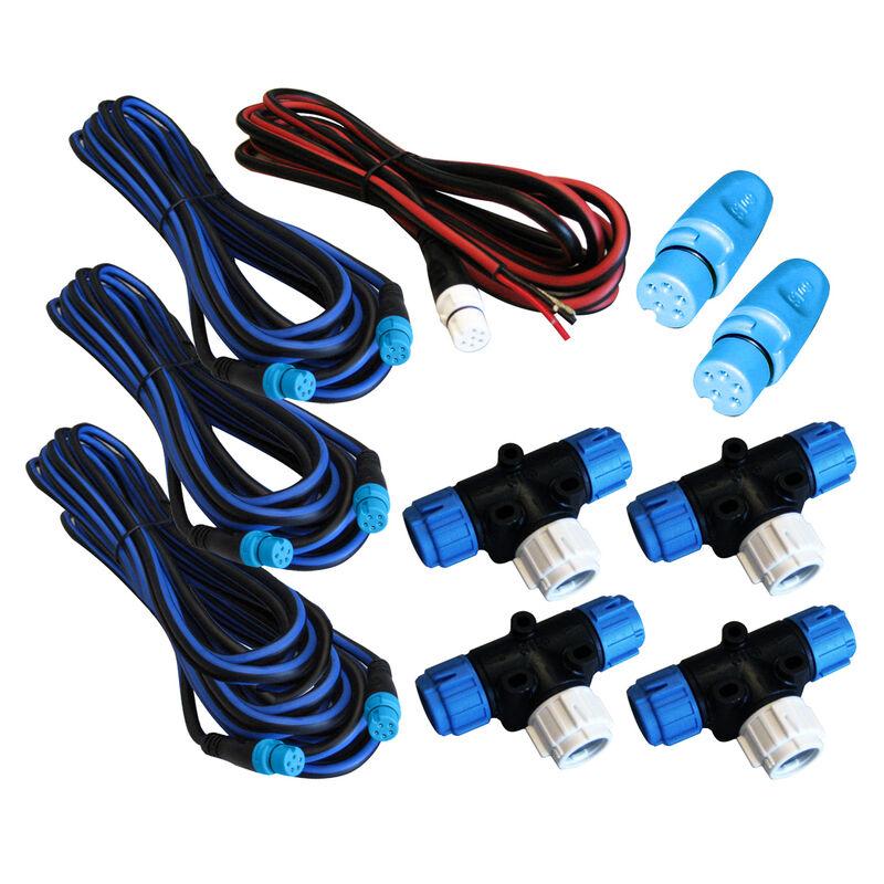 Raymarine SeaTalkNG Backbone Cable Kit for ST70 image number 1