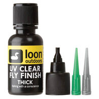 Loon Outdoors UV Clear Fly Finish Thick