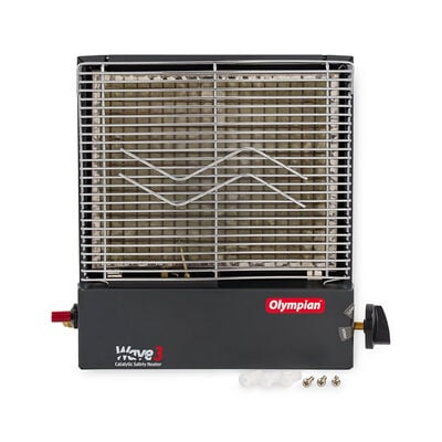Camco Olympian Wave-3 Catalytic Heater