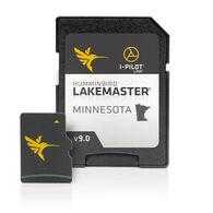 Humminbird LakeMaster Mapping & Cartography, Minnesota, Version 9.0