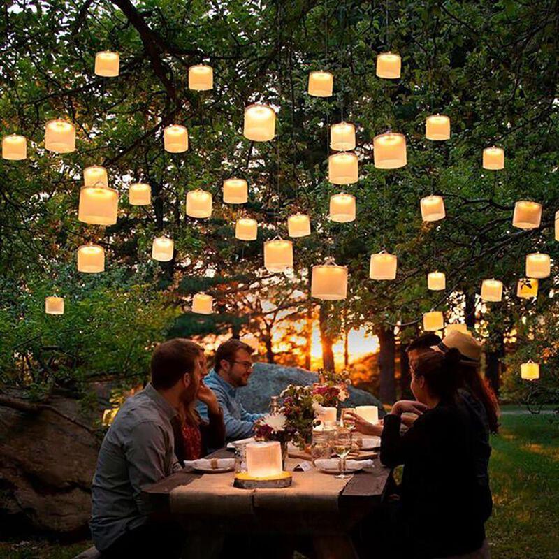 Luci Light Inflatable LED Solar Light image number 5