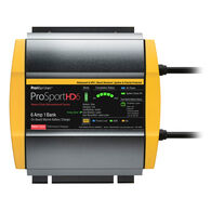 ProMariner ProSportHD 6 Gen 4 - 6 Amp - 1 Bank Battery Charger
