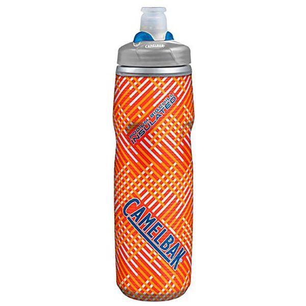 CamelBak Podium Big Chill 25 oz. Water Bottle, Poppy