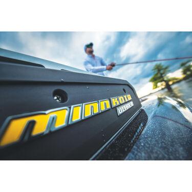 "Minn Kota Ultrex Mega Down Imaging i-Pilot Link Freshwater Bow-Mount Trolling Motor, 60"""