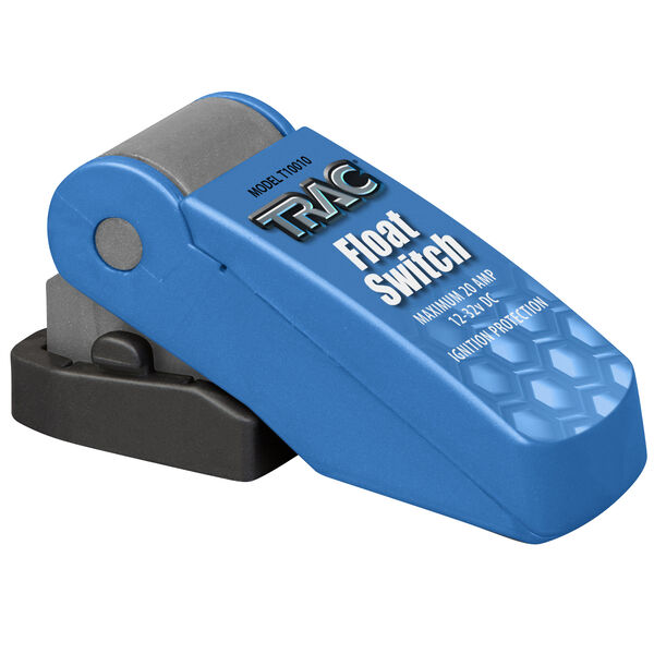 TRAC 20-Amp Float Switch