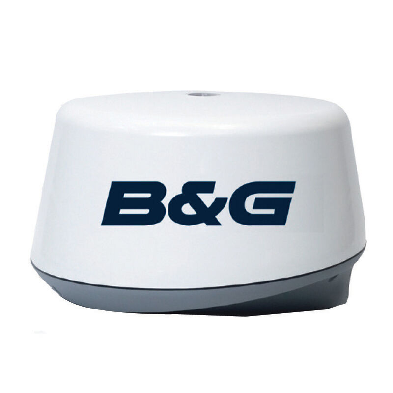 B&G Broadband 3G Radar Dome With 20M Cable image number 1