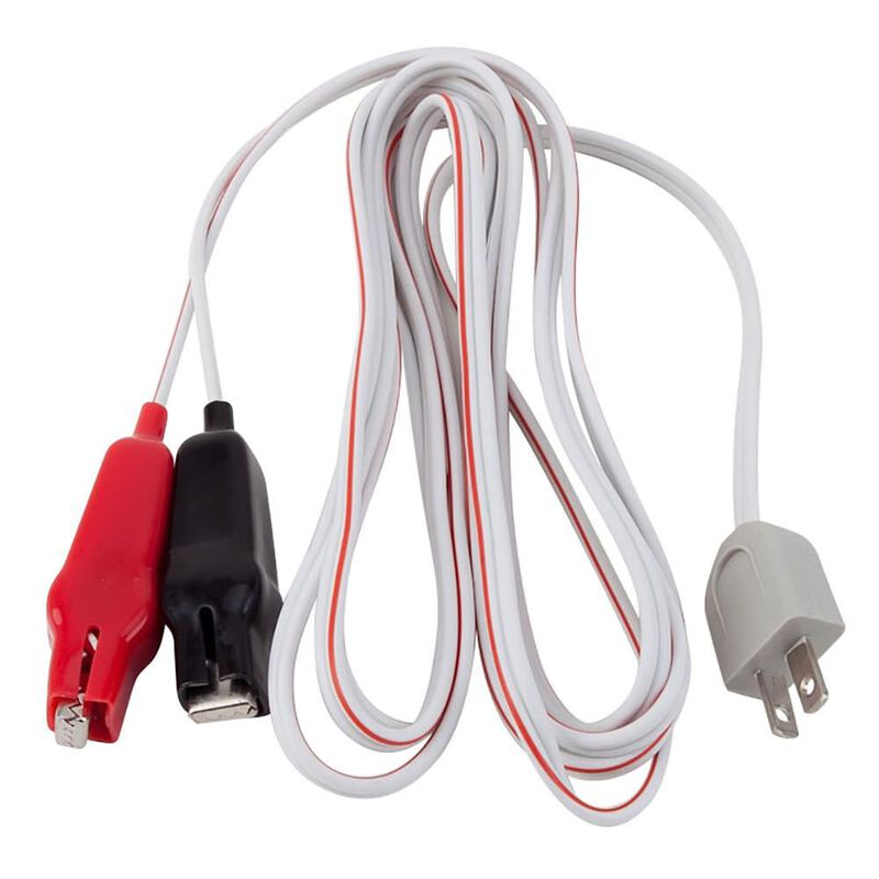 Honda DC Battery Charging Cord image number 1
