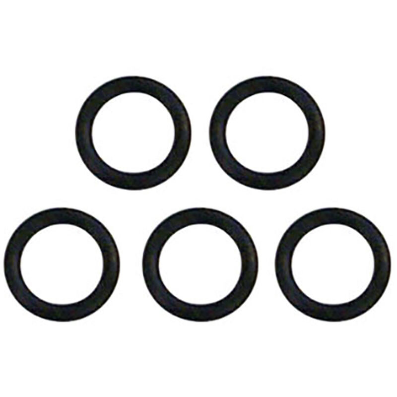 Sierra O-Ring For Mercury Marine Engine, Sierra Part #18-7180-9 image number 1