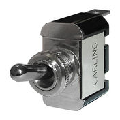 Blue Sea WeatherDeck Toggle Switch - SPDT, (ON)-OFF-ON