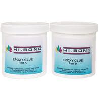 Hi-Bond Epoxy Glue Kit, Quart