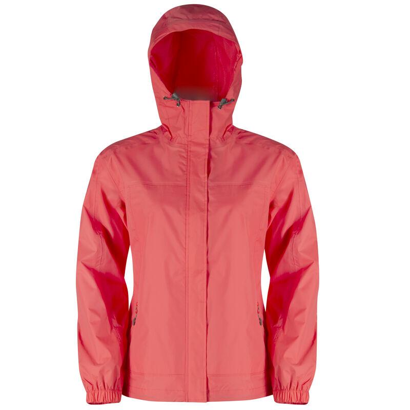 Ultimate Terrain Women's Thunder-Cloud II Rain Jacket image number 16