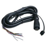 Garmin Power/Data Cable For Chartplotter 400/500 Series