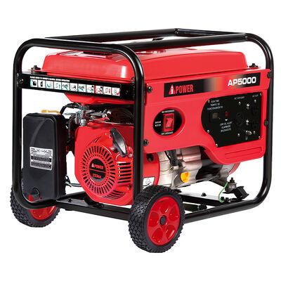 A-iPower 5000 Watt Generator