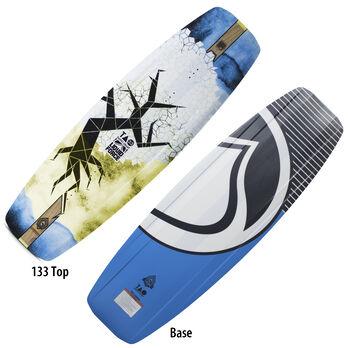 Liquid Force Tao Hybrid Wakeboard, Blank