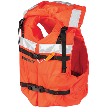 Kent Universal USCG Approved Type I Life Jacket