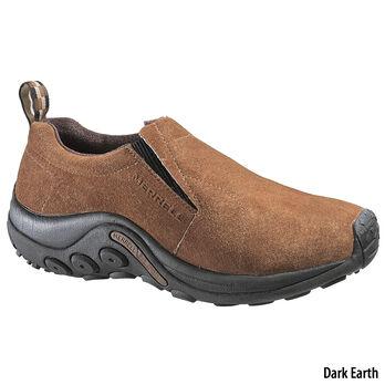 Merrell Men's Overlook Jungle Moc Shoe