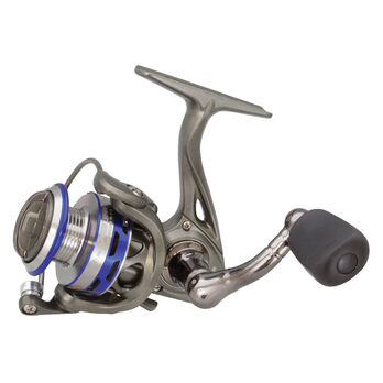 Lew's American Hero Speed Spinning Reel