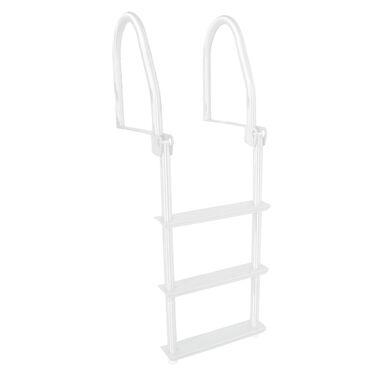 Howell Flip-Up Dock Ladder, 3-Step