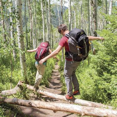 High Sierra Pathway Pack