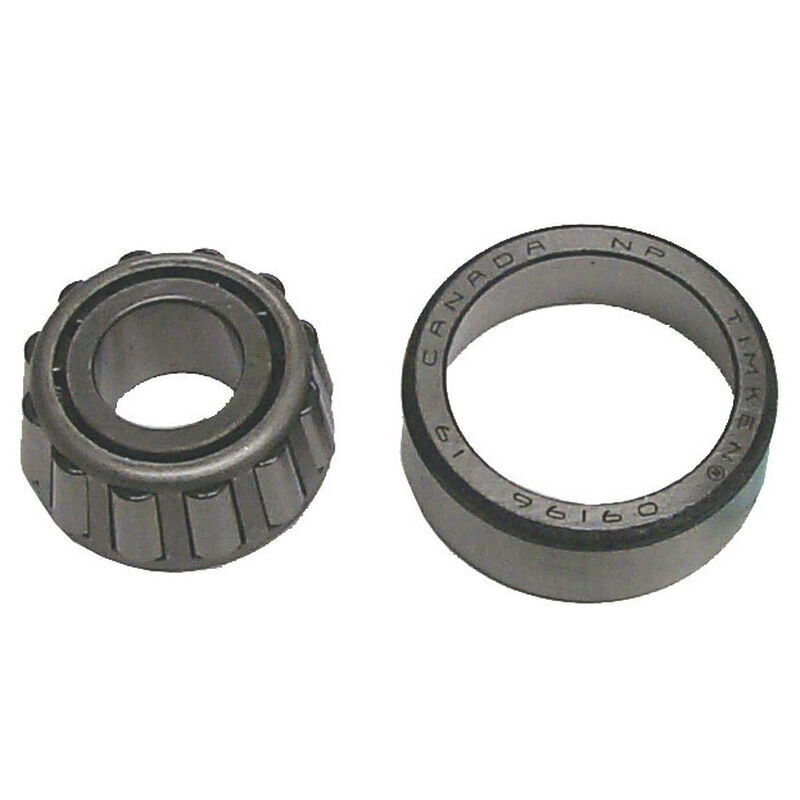 Sierra Tapered Roller Bearing For Mercury Marine Engine Sierra Part #18-1165 image number 1