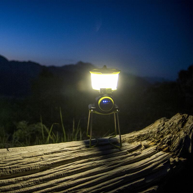 Goal Zero Lighthouse Mini Portable Lantern and USB Power Hub/Charger Combo image number 2
