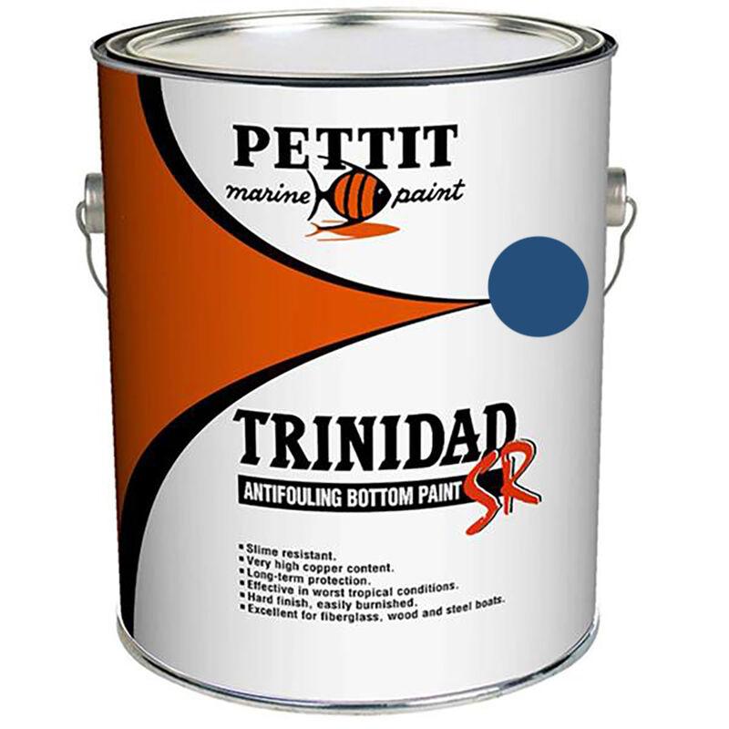 Trinidad SR Antifouling Paint, Quart image number 2