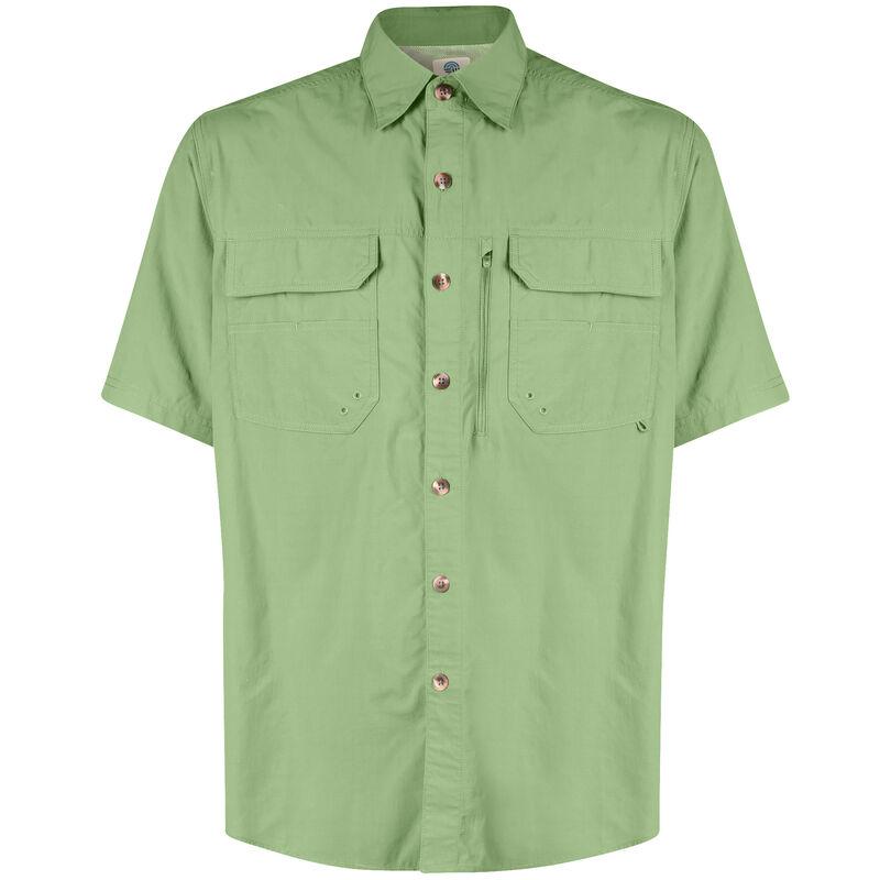 Nepallo Men's Trophy Quick-Dry Short-Sleeve Shirt image number 9