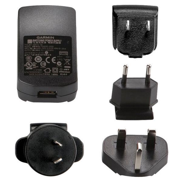Garmin USB Power Adapter For VIRB/VIRB Elite