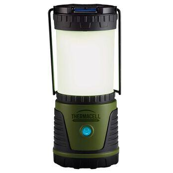 Thermacell Repellent Gold Series Camp Lantern