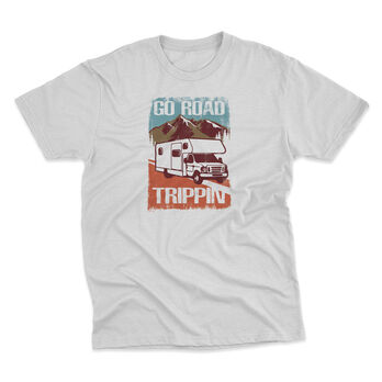 The Stacks Men's Road Trippin' Short-Sleeve Tee