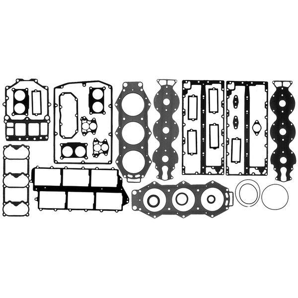Sierra Powerhead Gasket Set For Yamaha Engine, Sierra Part #18-4404