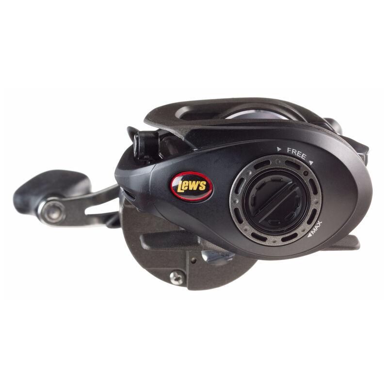 Lew's Speed Spool LFS Series Baitcast Reel image number 4
