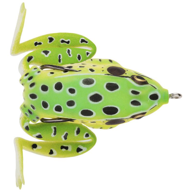 Lunkerhunt Lunker Frog image number 2