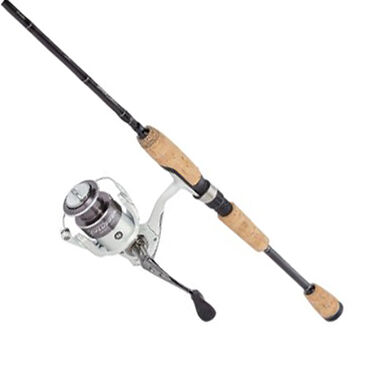 Pflueger Trion GX7 Spinning Combo