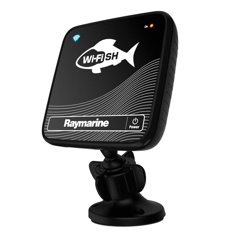 Raymarine Wi-Fish CHIRP DownVision Sonar for Smartphones & Tablets image number 1