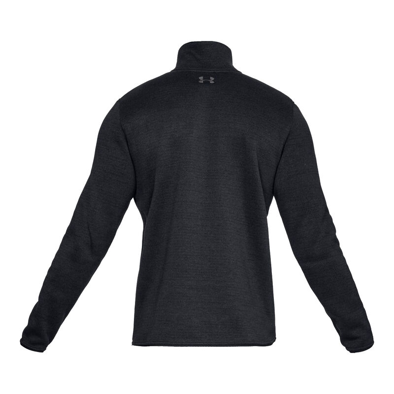 Under Armour Men's Specialist 2.0 Long-Sleeve Henley image number 4