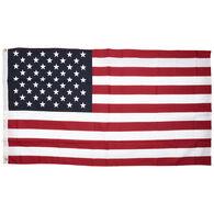 Annin Poly/Cotton U.S. Flag, 3' x 5'